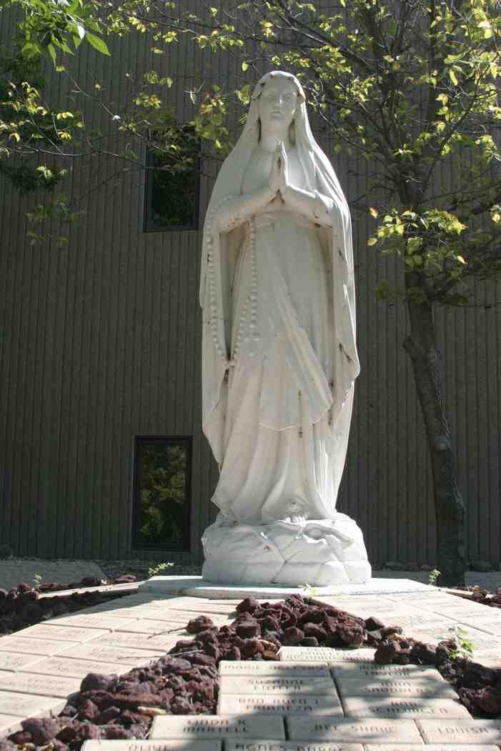 St. Joseph's Jubilee Scholarship Memorial