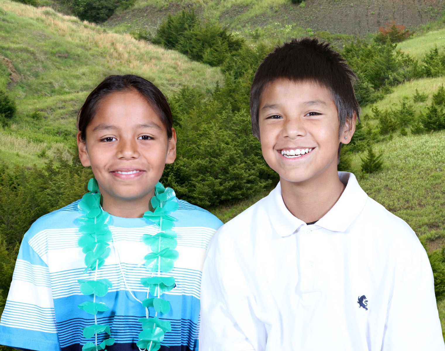 St. Joseph's hosts donor luncheons in cities across the U.S. Hear the Lakota students tell you their story!