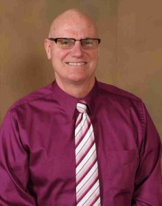 Mike, St. Joseph's President