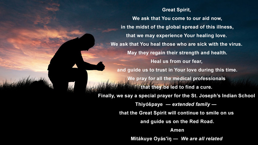 Spirit of St. Joseph's